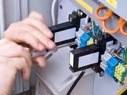 thợ sửa điện tại quận 4