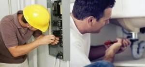 thợ sửa điện tại quận 1