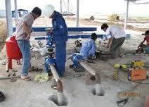 thợ sửa máy bơm tại quận 10