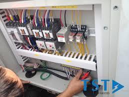 thợ sửa điện tại quận thủ đức