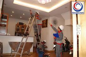 thợ sửa điện tại quận gò vấp