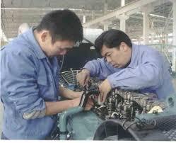 thợ sửa điện tại quận tân phú