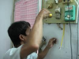 thợ sửa điện tại quận 2