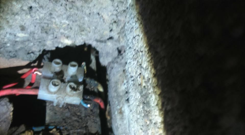 Dịch vụ sửa điện nước tại nhà Quận Gò Vấp