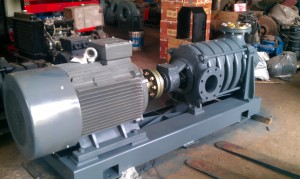 Dịch vụ sửa máy bơm nước quận Gò Vấp