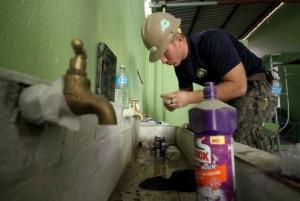 Dịch vụ sửa ống nước quận 3