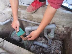 Dịch vụ sửa ống nước quận Tân Bình
