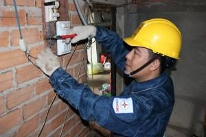 Dịch vụ sửa điện quận 4