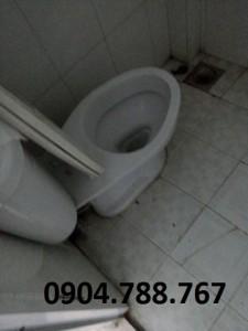 chống thấm nhà vệ sinh tại quận 2