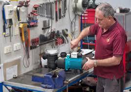 thợ sửa máy bơm tại quận 9