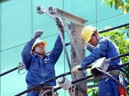 thợ sửa điện tại quận 12