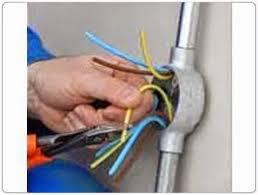thợ sửa điện tại quận phú nhuận