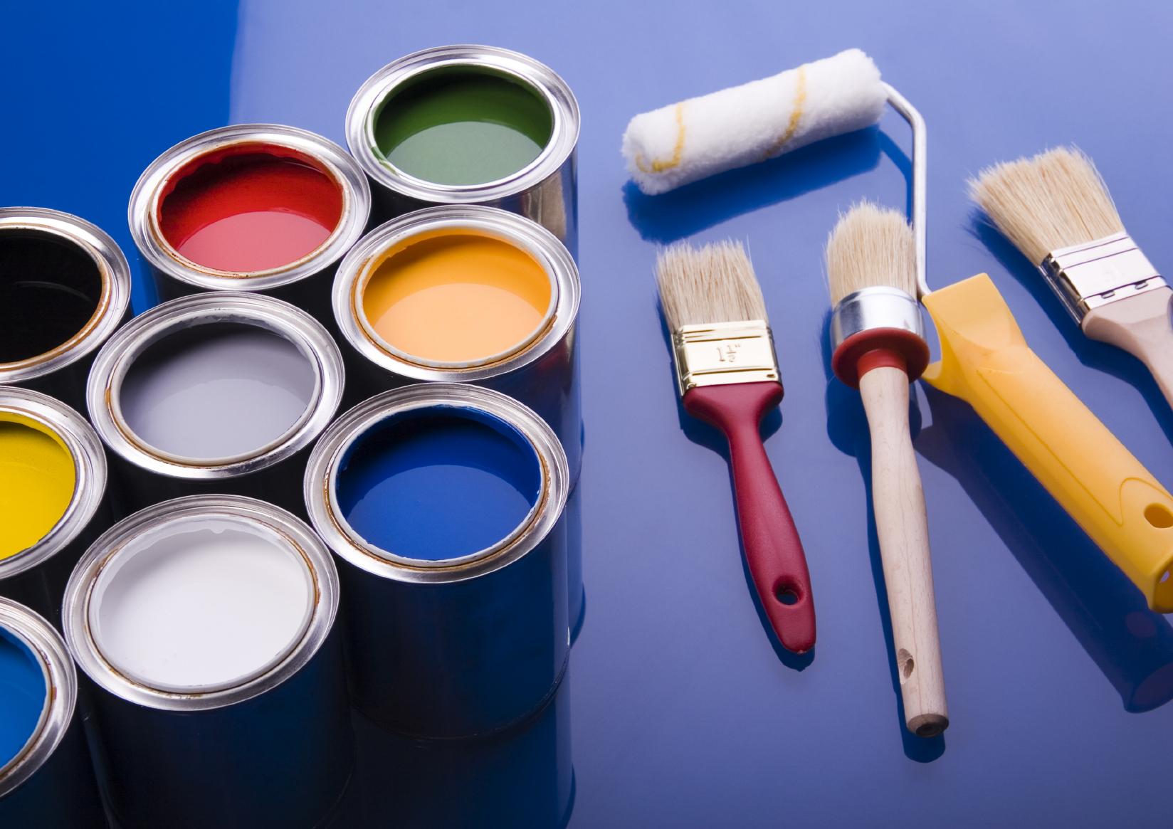 Dịch vụ sơn nhà tại TP.HCM