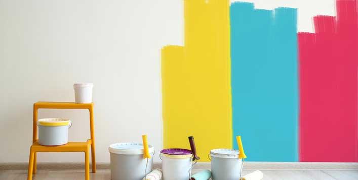 thợ sơn lại nhà tại quận gò vấp