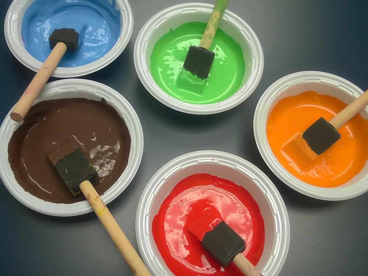Dịch vụ sơn lại nhà quận 4