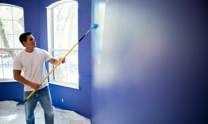 dịch vụ sơn lại nhà quận phú nhuận