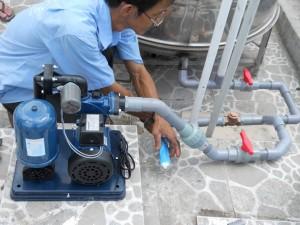 Dịch vụ sửa ống nước quận 4