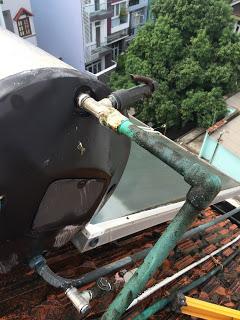 Dịch vụ sửa ống nước quận Thủ Đức