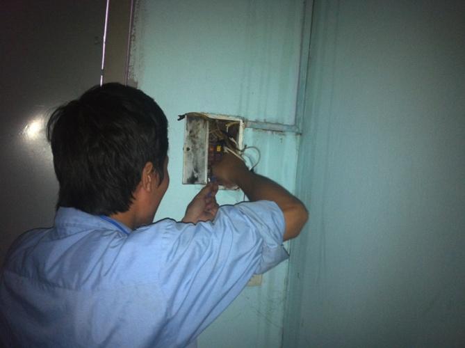 Dịch vụ sửa điện quận 2