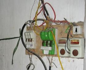 Dịch vụ sửa điện quận Tân Bình