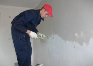 Dịch vụ sơn lại nhà tại quận Tân Phú
