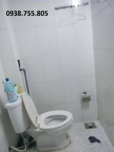 Chống thấm nhà vệ sinh tại quận 1