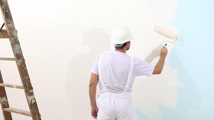 thợ sơn sửa lại nhà tại quận tân phú
