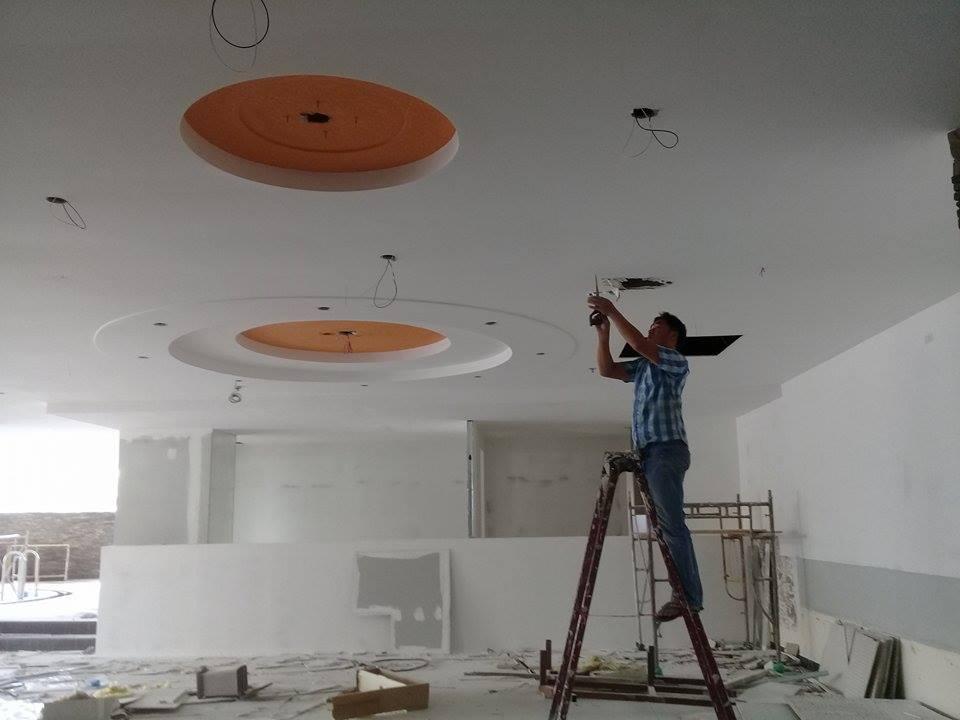 Sửa chữa điện tại nhà quận tân bình