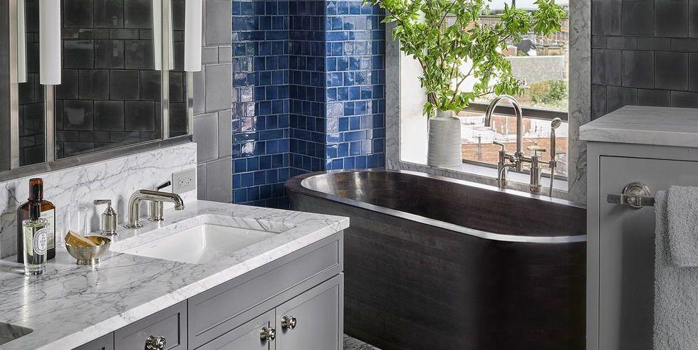 thiết kế nhà vệ sinh đẹp sang trọng 21