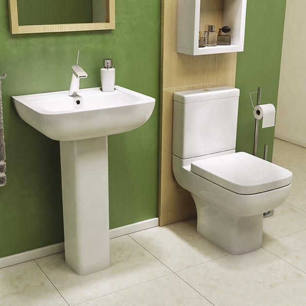 mẫu thiết kế nhà vệ sinh đẹp sang trọng