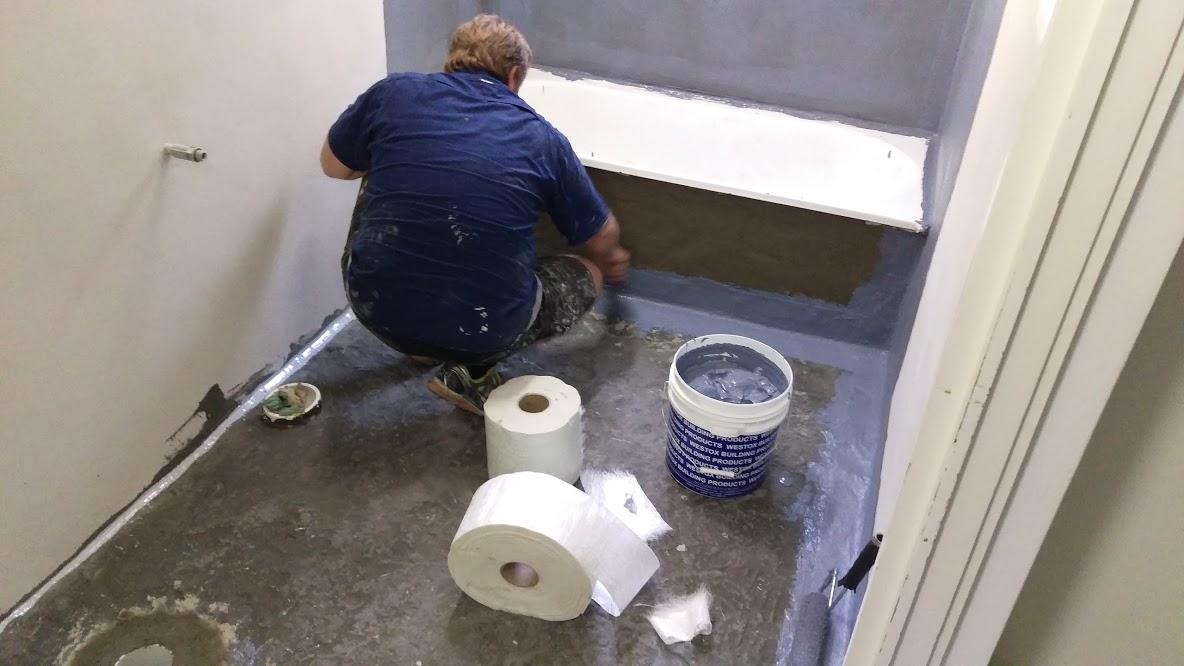 Chống thấm nhà vệ sinh tại thủ đức