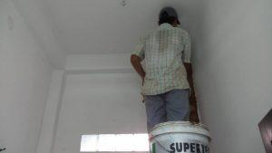 Dịch vụ sơn nhà giá rẻ chuyên nghiêp đồng nai